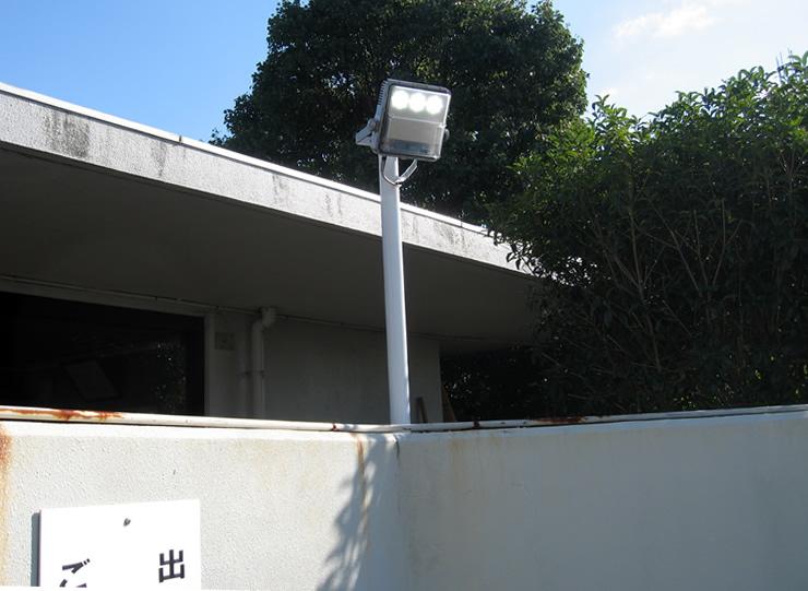 調光型LED照明
